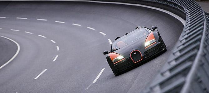 Bugattin Ehra Lessien - Picture courtesy Autoweek.com