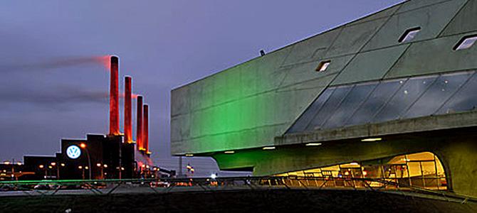 Wolfsburg | Wolfsburg