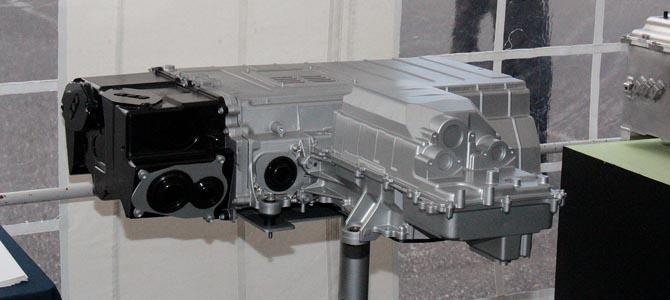 Toyota FCV -05- Picture courtesy Bertel Schmitt