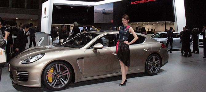 Porsche Panamera Tutrbo S Executive -1- Picture courtesy Bertel Schmitt