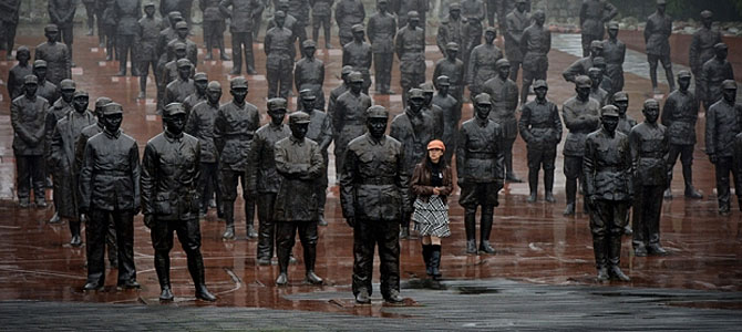 Picture courtesy chinafile.com