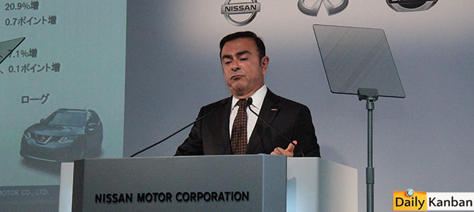 Carlos Ghosn 05122014 - Picture courtesy Bertel Schmitt