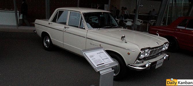 1969 Nissan Skyline 2000GT