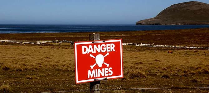 Mines - Picture courtesy iron-bark.blogspot.com