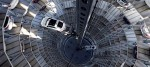 Jay Leno testet den neuen Volkswagen Beetle