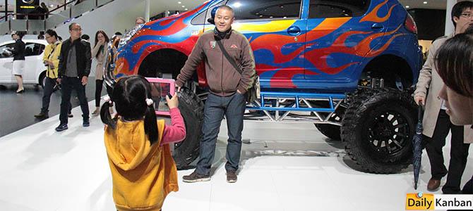Shanghai 2013 -  apprentice journos