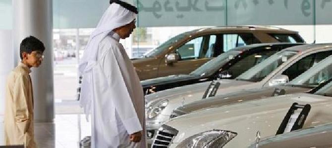 The Saudi deal valued Daimler at $29 billion