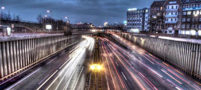 Autobahn - Picture courtesy deviantart.net