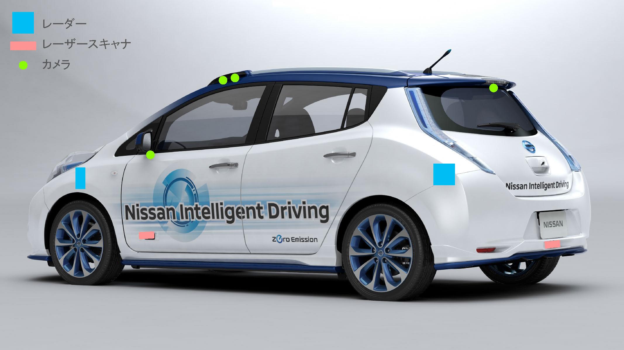 60 Kwh Nissan Leaf >> 2nd gen Leaf expected 2018: 60kWh NMC battery, 300 mile range, autonomous, CFRP
