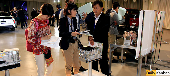 WSJ reporter Yoko Kubota covers a PSU