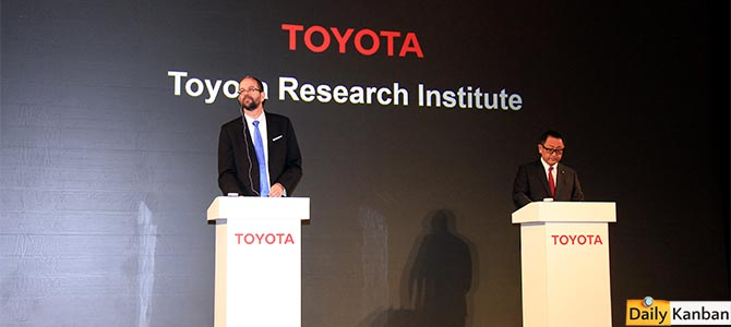 Pratt and Toyoda