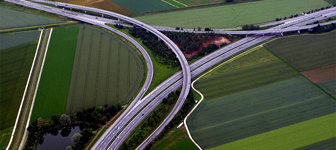 Interchange-Picture courtesy Wikipedia